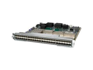 Cisco MDS 9000 1/2/4/8-GBps 4/44-Port Host-Optimized FC Module (DS-X9248-96K9)