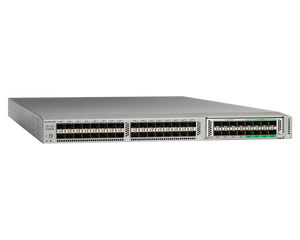 Cisco Nexus 5548 Switch Chassis (N5K-C5548UP-FA)