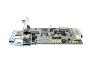 Cisco 1-port T3/E3 Network Module (NM-1T3/E3)