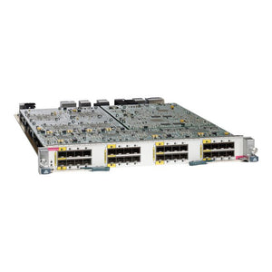 Cisco Nexus 32-Port 1G/10G Ethernet Module Requires SFP/SFP+ (N7K-F132XP-15)