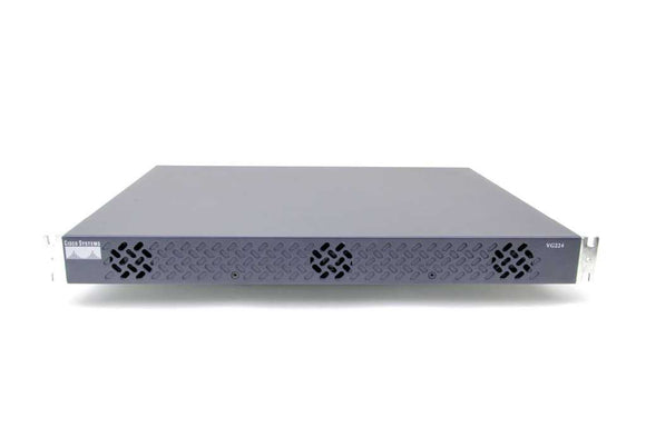 Cisco 24-Port VOIP Gateway (VG224)