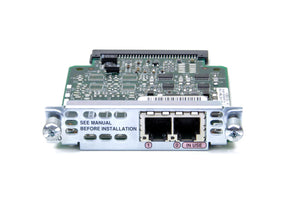 Cisco 2-Port Voice Interface Card (Universal) (VIC2-2FXO)