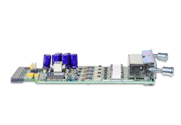 Cisco 4-Port Analog Voice Interface Card (VIC-4FXS/DID)