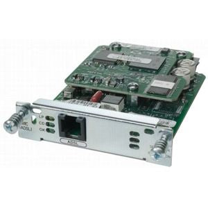Cisco 1-Port ADSL HWIC (HWIC-1ADSL)