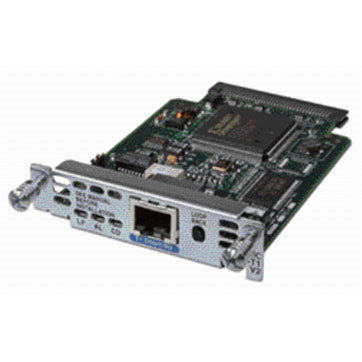 Cisco T1 DSU/CSU WAN Interface Card (Ver. 2) (WIC-1DSU-T1-V2)