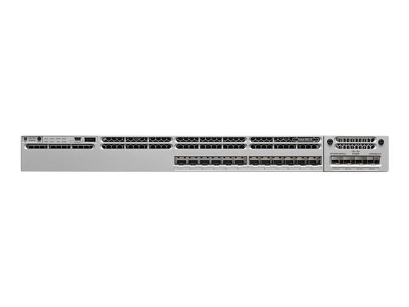 Cisco Catalyst 3850 12 Port GE SFP IP Services (WS-C3850-12S-E )