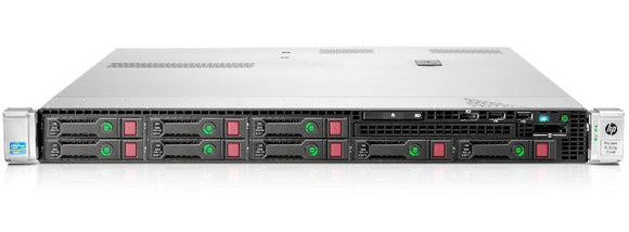 748300-S01 HP ProLiant DL360p G8 E5-2630 v2 SFF US Server/Smart-Buy