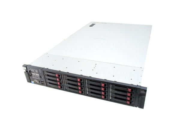 HP ProLiant DL380 G6 Rack CTO Chassis (16 HDD's)