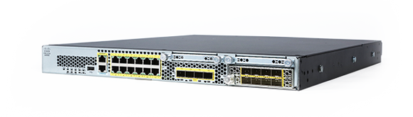 FPR2130-NGFW-K9 Cisco FirePOWER 2130 NGFW Firewall Appliance