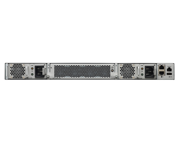Cisco N3K-C3064PQ-10GX Nexus 3064-X Switch