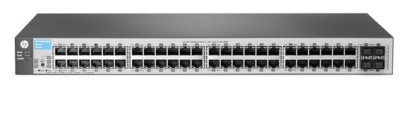 HP 1810-48G Switch (J9660AS)