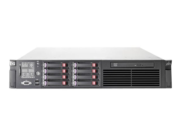 HP ProLiant DL380 G6 E5530 Server (491324-001)