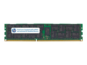 HP 4GB 1Rx4 PC3L-10600R-9 Kit/Smart-Buy (647871-S21)