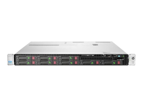 HP ProLiant DL360p G8 E5-2603 2P 8GB-R P420i SFF 460W PS Energy Star Server (677198-001)