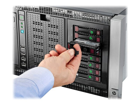HP ProLiant ML350p G8 E5-2620 SFF Server/Smart-Buy (686714-S01)