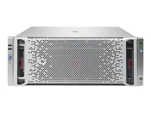 HP ProLiant DL580 G8 E7-4830 v2 Server/Smart-Buy (746081-S01)