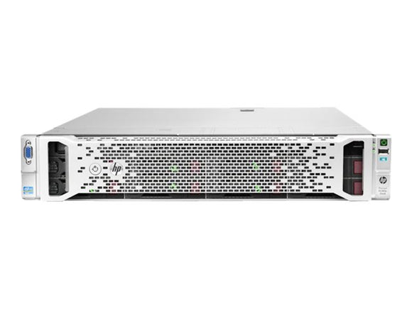 HP ProLiant DL380e G8 E5-2403 v2 8SFF US Server/Smart-Buy (748205-S01)