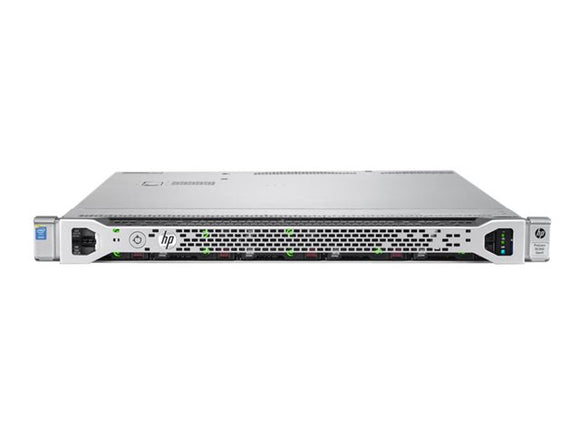 HP ProLiant DL360 G9 8SFF Configure-to-order Server (755258-B21)