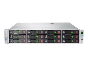HP ProLiant DL380 G9 E5-2620 v3 1P 12LFF Server/SB (779559-S01)