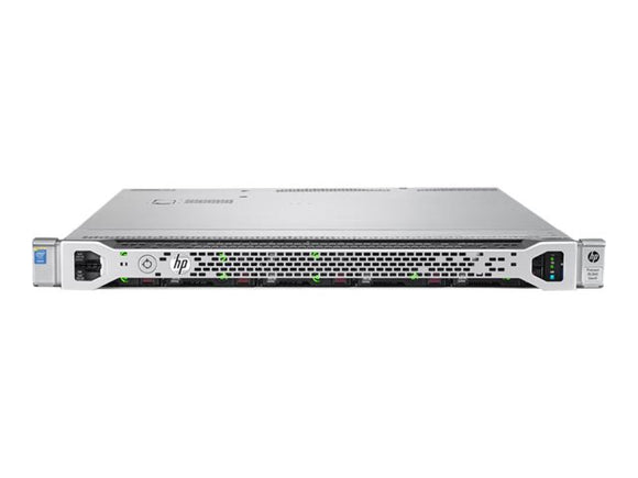 HP ProLiant DL360 G9 E5-2660 v3 SAS US Server/Smart-Buy (780020-S01)