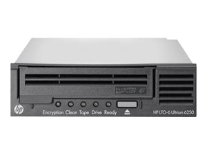 HP LTO-6 SAS 6250 Int Tape Drive/Smart-Buy (EH969SB)
