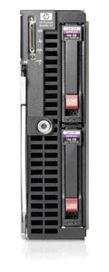HP ProLiant BL460c G7 Blade CTO Chassis (2HDD's)