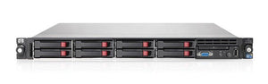 HP ProLiant DL360 G6 Rack CTO Chassis (8 HDD's) (DL360-G6-8P-CTO)