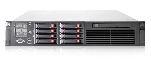 HP ProLiant DL380 G6 Rack CTO Chassis (8 HDD's)