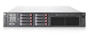 HP ProLiant DL380 G7 Rack CTO Chassis (8 HDD's)