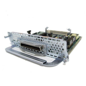 Cisco High Density Voice/Fax Extension Module - 8 FXS/DID (EVM-HD-8FXS/DID)