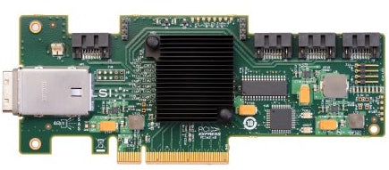 IBM PCIe3 12 GB Cache RAID Adapter