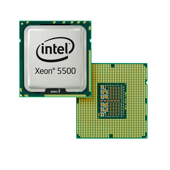 SLBFW Intel Xeon L5518 Processor 2.13GHz 4-core 8MB 5.86GT