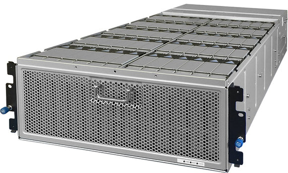 HGST 4U60-60 G2 600 TB JBOD SAS nTAA Storage Array