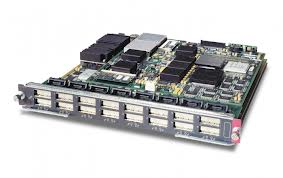 Cisco Catalyst 6500 Switch Module (WS-X6516-GBIC)
