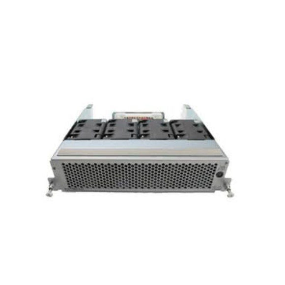 N3K-C3064-FAN-B Cisco Nexus 3064 Fan Module, Reverse Airflow