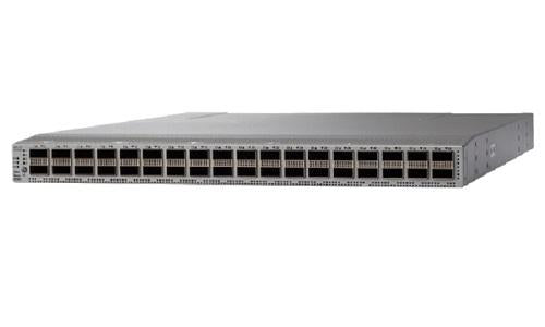 N9K-C9236C Cisco Nexus 9236 36-port 100G Switch