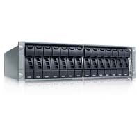 NetApp DS14MK2 Disk Shelf with Rails (116-00074)