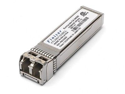 NetApp SFP+ for X1107, Optical, 10GbE, Short Reach, -C