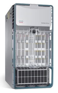 Cisco Nexus 7000 18 Slot Chassis Only (N7K-C7018)