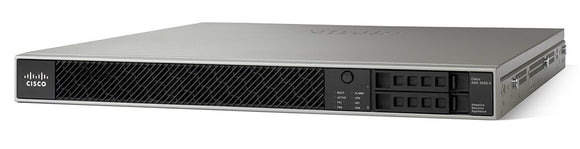 Cisco ASA 5555-X Firewall Edition (ASA5555-K9)