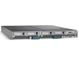 Cisco UCS B440 M2 Blade Server w/o CPU, memory, HDD, mezzanine (B440-BASE-M2)