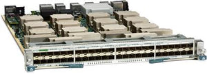 Cisco Nexus 7000 F2-Series 48 Port 10GbE (req. SFP+) (N7K-F248XP-25)