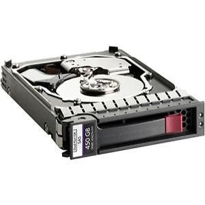HP 516816-B21 450GB 15000rpm SAS 6G 3.5inch LFF Dual Port Hot Plug Enterprise Hard Drive