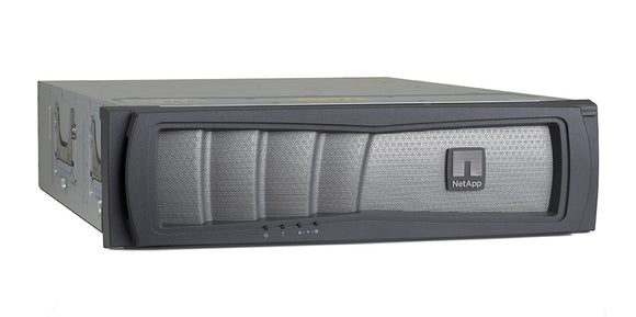 NetApp FAS3240 HA System with Controller