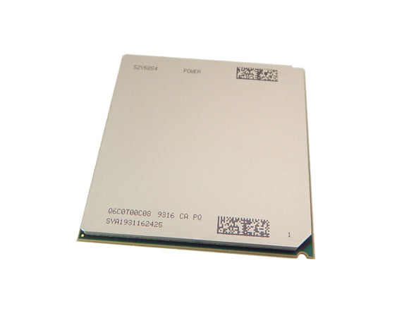 IBM P770 16-Core 3.1 GHZ Processor Card for 9117-MMB Serve
