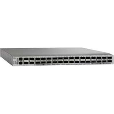 N3K-C3232C Cisco Nexus 3232C 32-port 100GBE Switch