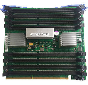 IBM Power 7 8202 Gen2 PCIe Riser Card