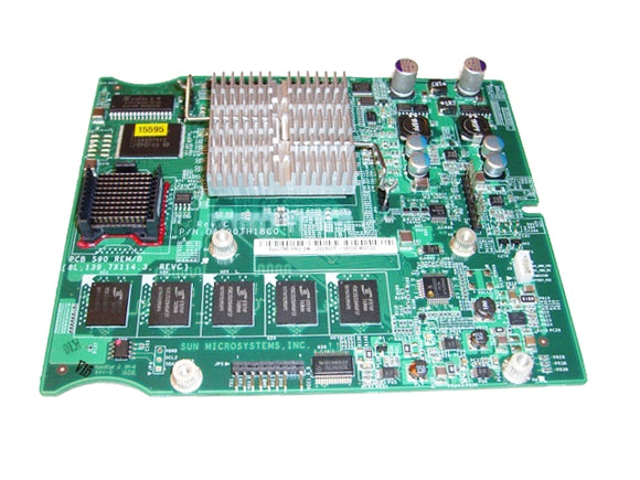 Sun RAID 5 Expansion Module (REM) Card Assembly, X4620A