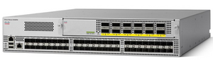 Cisco Nexus 9300 with 48p 1/10G SFP+ and 1 uplink module slot (N9K-C9396PX )