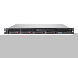 HP ProLiant DL360R06 E5530 6GB Server (504635-001)